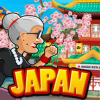Angry Gran Run: Japan