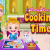 Baby Hazel Cooking Time