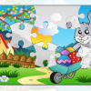 Easter Jigsaw Puzzles
